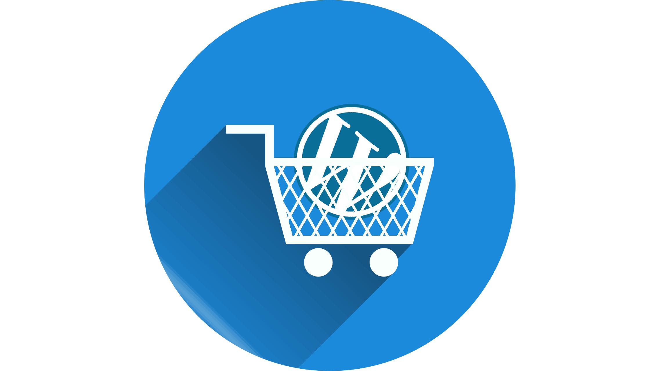 Wordpress als Onlineshop